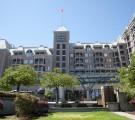 Grand Pacific Hotel, Victoria BC