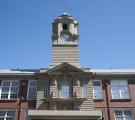 Camosun College Clock Tower