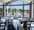 Marina Restaurant, Victoria BC