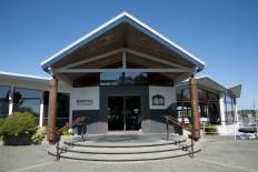 Marina Restaurant, Oak Bay, Victoria BC