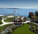 Oak Bay Beach Hotel View